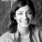 Divya Thakur, Founder of Design Temple