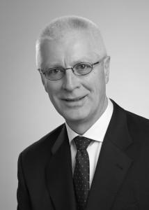 VD Lars Winter vid Domsjö Birla