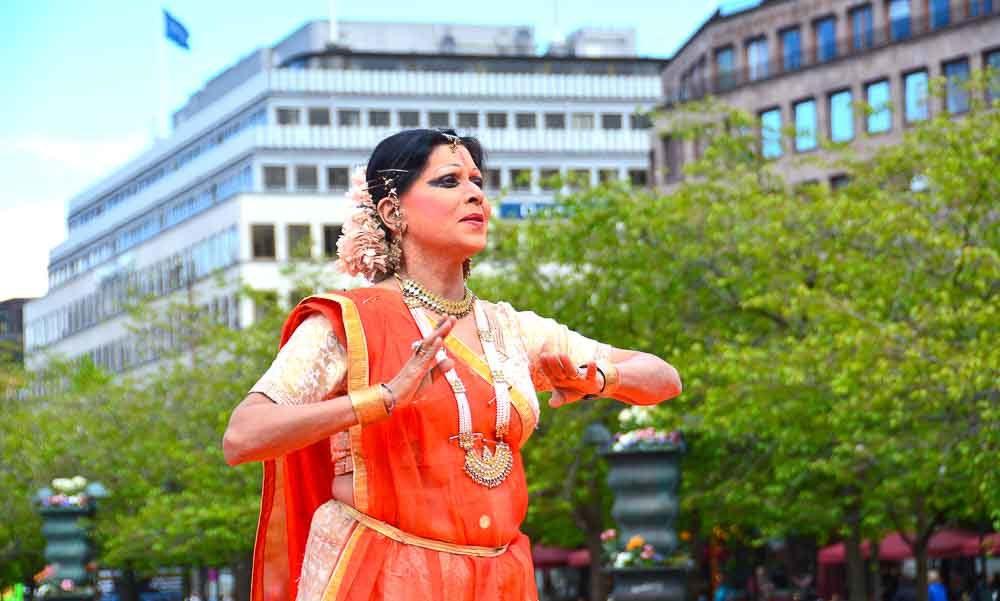 Namaste Stockholm