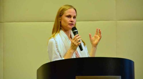 Seminar: Gender & Diversity – A key to success