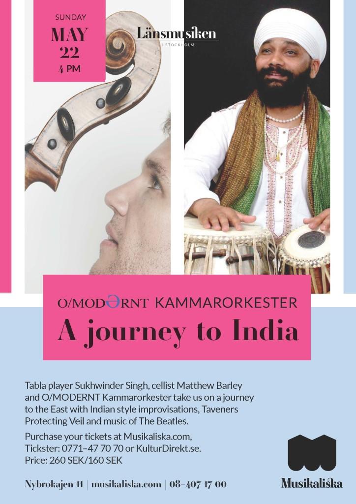 22maj2016 OMO journey india EN